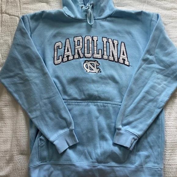 Carolina sweatshirt